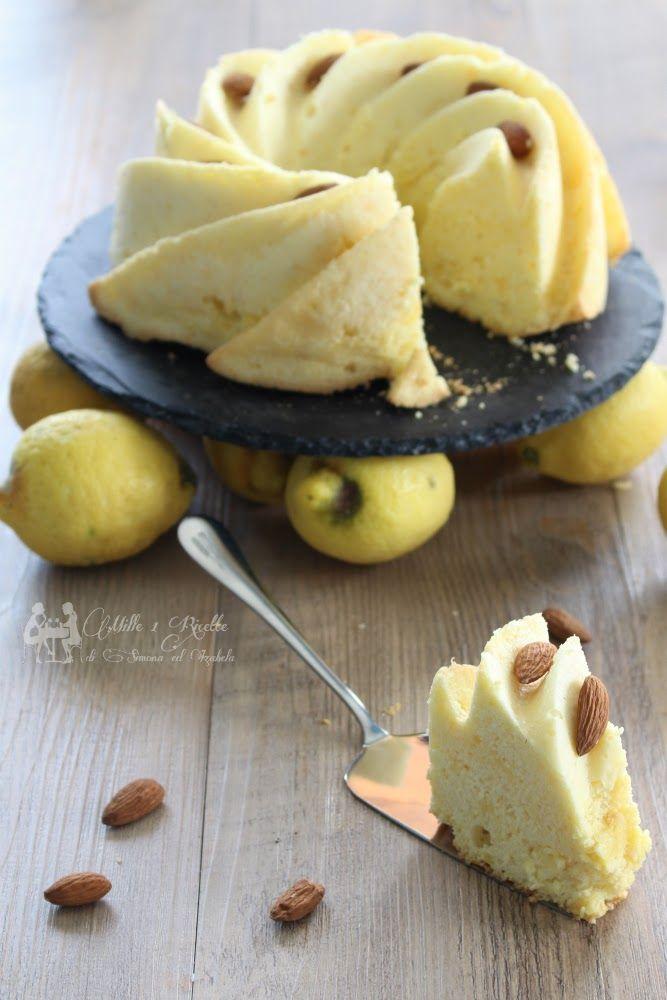 Un'esplosione di gusto questa ciambella, perfetta per chi ama i limoni e non vuole rinunciare al dolce nonostante la prova costume si avvicina... I limoni