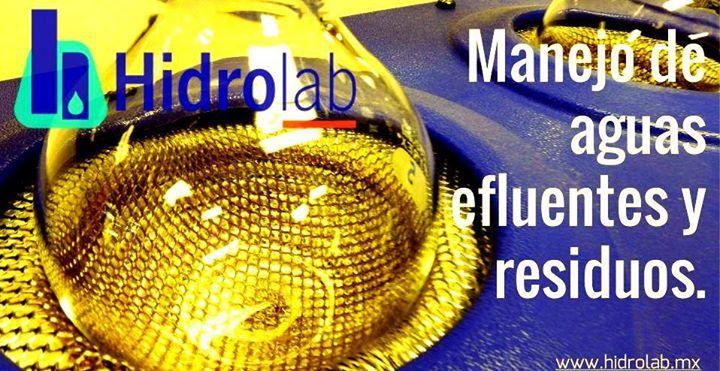 Análisis de Residuos Análisis de Biosólidos y Lodos de PTAR's que se realizan en 2 tipos: Microbiología Metales (Absorción Atómica) Ver mas: http://www.hidrolab.mx/ Laboratorio de aguas Laboratorio de analisis de aguas Analisis de aguas Laboratorio certificado por EMA. Laboratorio acreditado por EMA Laboratorio de análisis industriales. www.hidrolab.mx