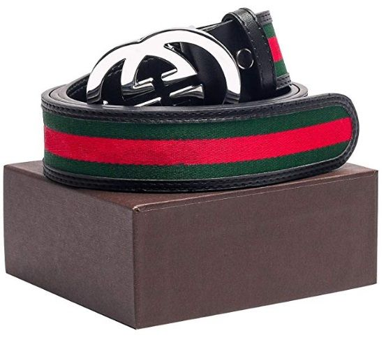 Gucci Belt Dupes Worth Checking Out
