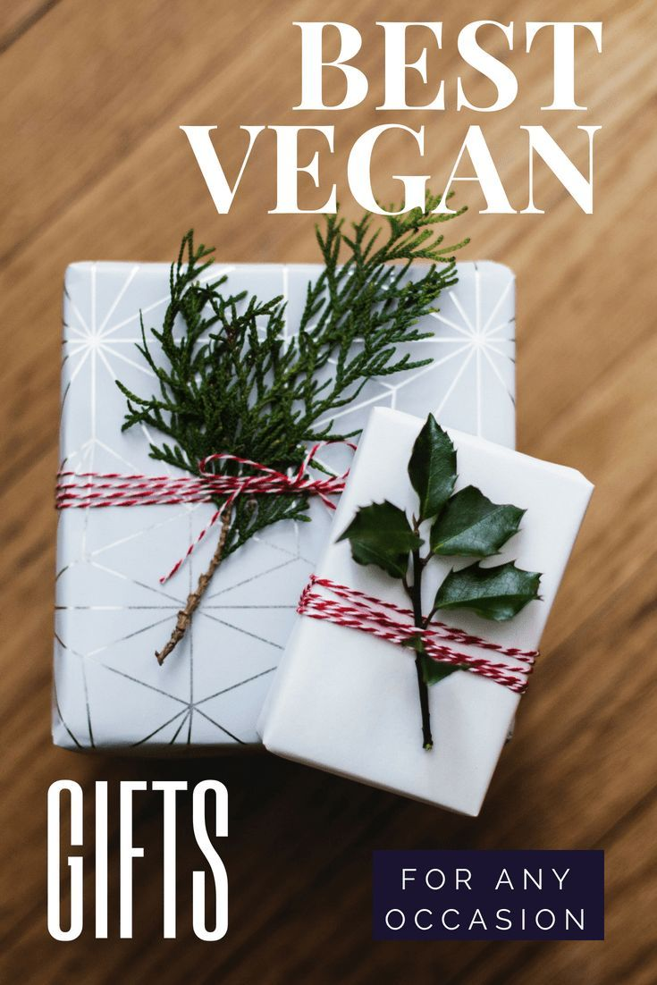 Vegan Gifts Guide 40 Vegan Presents For Every Occasion Vegans With Appetites Vegan Christmas Gifts Vegan Gifts Vegan Gift Basket