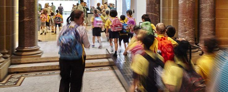 Education :: Art Gallery NSW