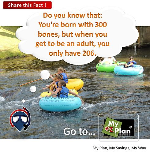 """""""Famous Fact 