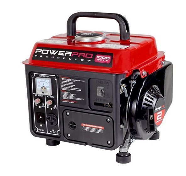 Harbor Freight Generators Portable : Ideas about small gas generator on pinterest