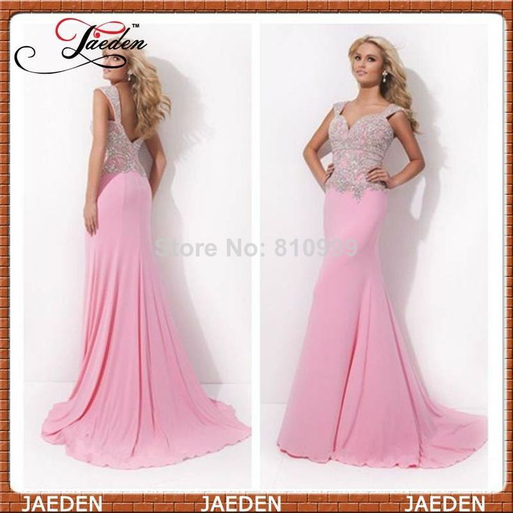 Mejores 234 imágenes de prom dress en Pinterest | Vestidos de noche ...