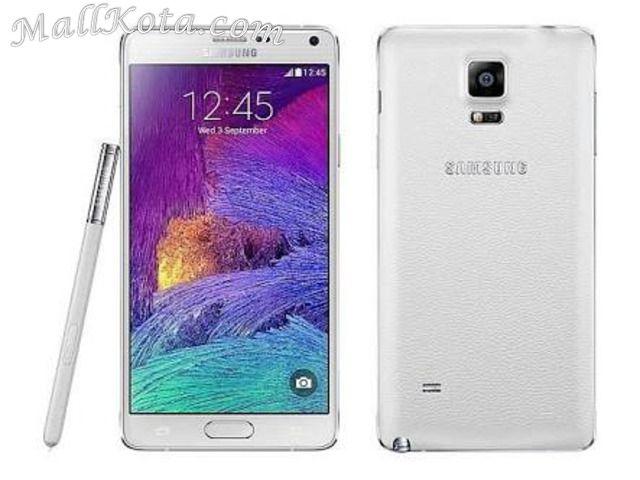 Kredit Hp Galaxy Note 4 Tanpa Kartu Kredit -