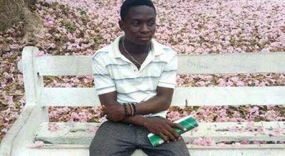 Welcome to Emmanuel Donkor's Blog            www.Donkorsblog.com: 21-yr-Old Boy Commits Suicide, Leaves Love Note Fo...