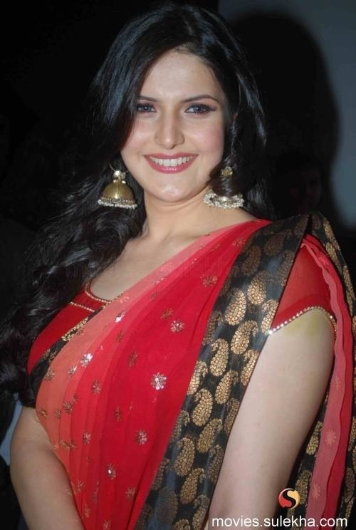 Bollywood Actress, Zarine Khan