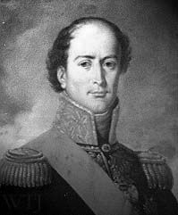 Jean Baptiste Eblé (December 21, 1758 – December 31, 1812) was a French General, Engineer and Artilleryman during the Napoleonic Wars. He is credited with saving Napoleon's Grand Army from complete destruction in 1812.