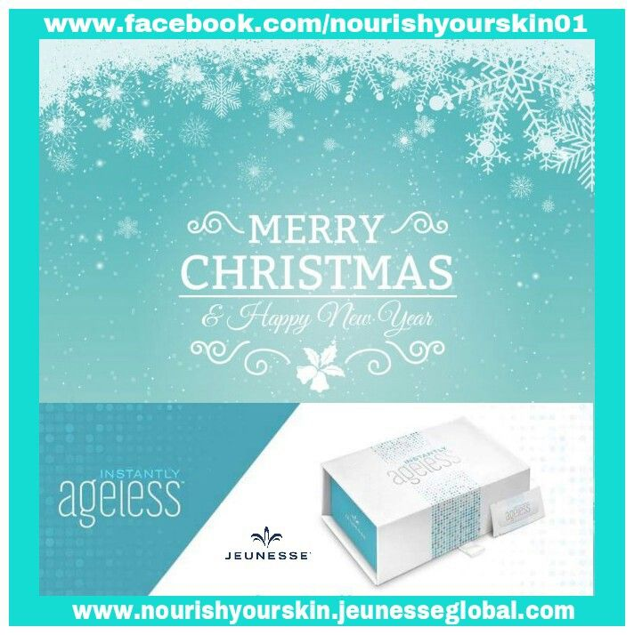 INSTANTLY AGELESS is taking the world by storm.  A perfect gift for anyone wanting to look younger Instantly without needles & Botox. Instantly Ageless uses a natural peptide called Argireline that when drying, tightens and reduces the appearance of lines, wrinkles & puffiness in just 2 minutes www.nourishyourskin.jeunesseglobal.com
