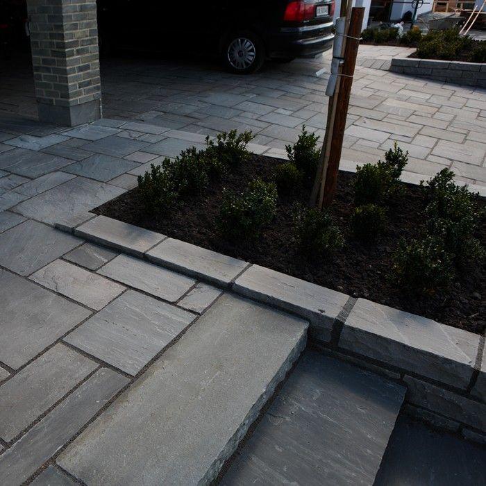 Grey sandstone   kun kr. 299,  pr. m2   lithos.dk