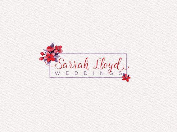 Premade Logo & Business Card Design Ink by SmallBottleCreations