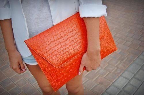 Arancio tangerine tango consigli di moda e make up