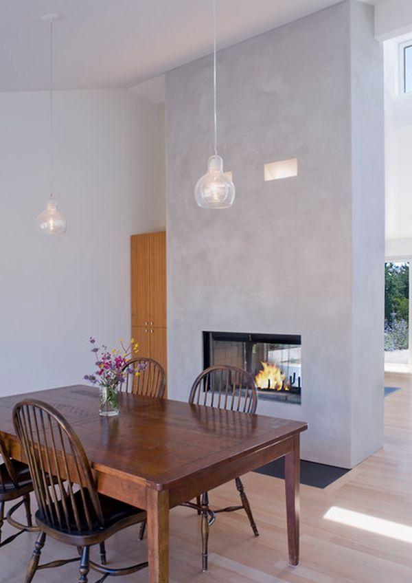 Fireplace Design fireplace modern : Best 10+ Modern fireplace decor ideas on Pinterest | Modern ...