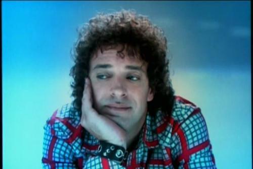Gustavo Cerati -Cosas Imposibles
