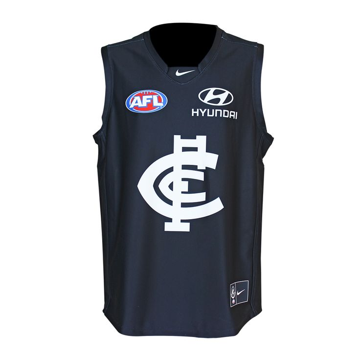 2017 Nike Home Guernsey