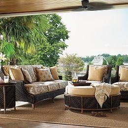 Остров Недвижимость Веранда Коллекция Томми Багама
