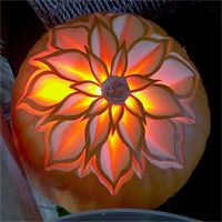awesome pumpkin carving that I will be doing this year