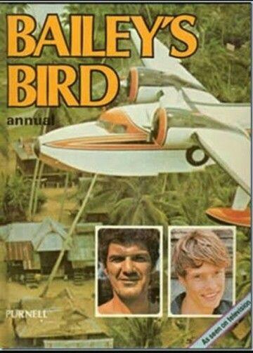 Bailey's Bird