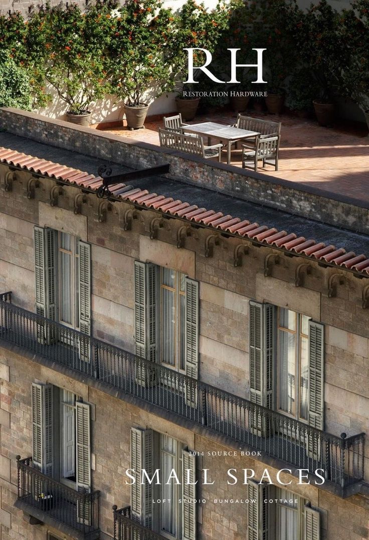 Marvelous Rooftop Terrace