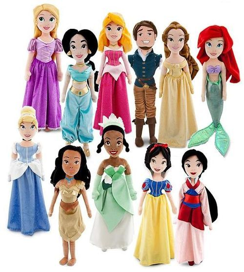 25 Best Ideas About Disney Princess Toys On Pinterest