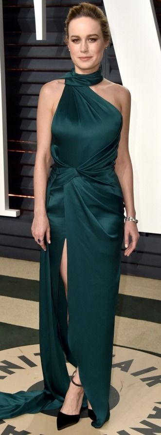 102Awesome Oscars Weekend OutfitsYou Didn't See - but Can't Miss - Brie Larson