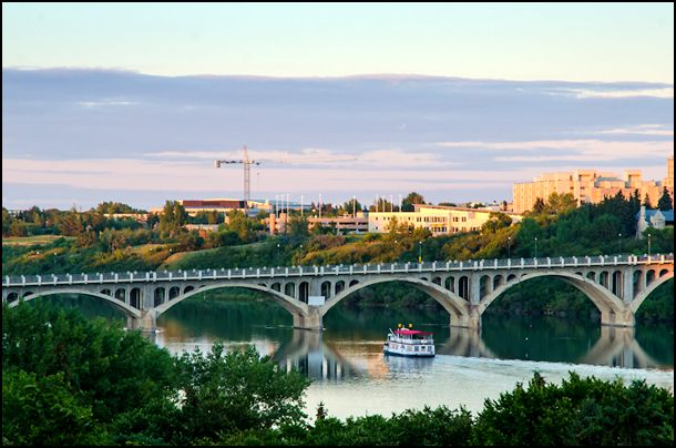 """It's time to take Saskatoon seriously"" - Vacay.ca"