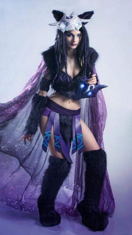 League Of Legends Halloween Costumes
