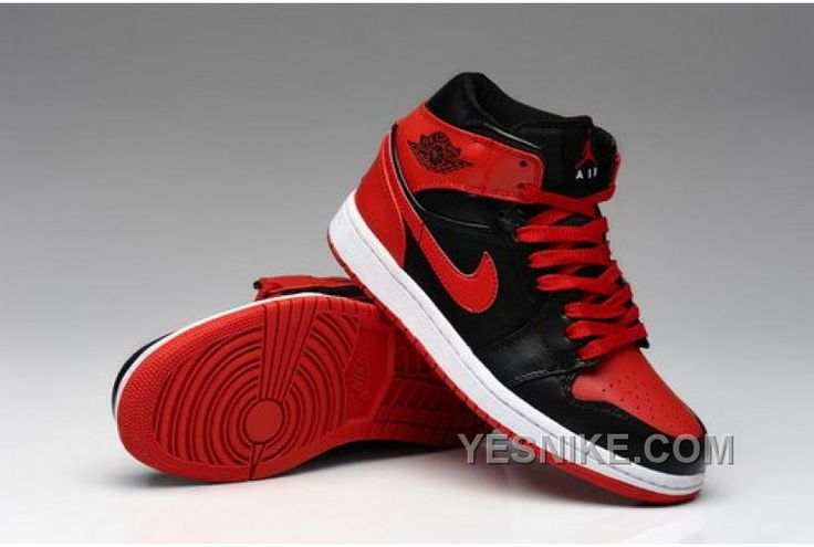 http://www.yesnike.com/big-discount-66-off-closeout-nike-air-jordan-i-1-retro-womens-shoes-on-sale-red-black-tmfmw.html BIG DISCOUNT! 66% OFF! CLOSEOUT NIKE AIR JORDAN I 1 RETRO WOMENS SHOES ON SALE RED BLACK TMFMW Only $95.00 , Free Shipping!