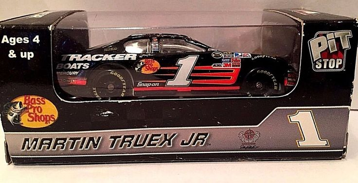 MotorSports Authentics Nascar Diecast metal race car toy scale 1/64 Limited. #MotorSportsAuthentics #Chevrolet