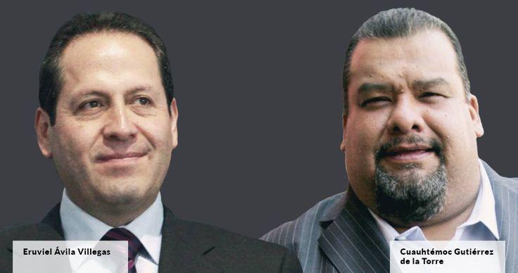 """Eruviel y """"Príncipe de la Basura"""" buscan dañar a Morena en CdMx: analistas"""