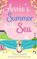 Shaz's Book Blog: Emma's Review: Annie's Summer by the Sea by Liz Ee...
