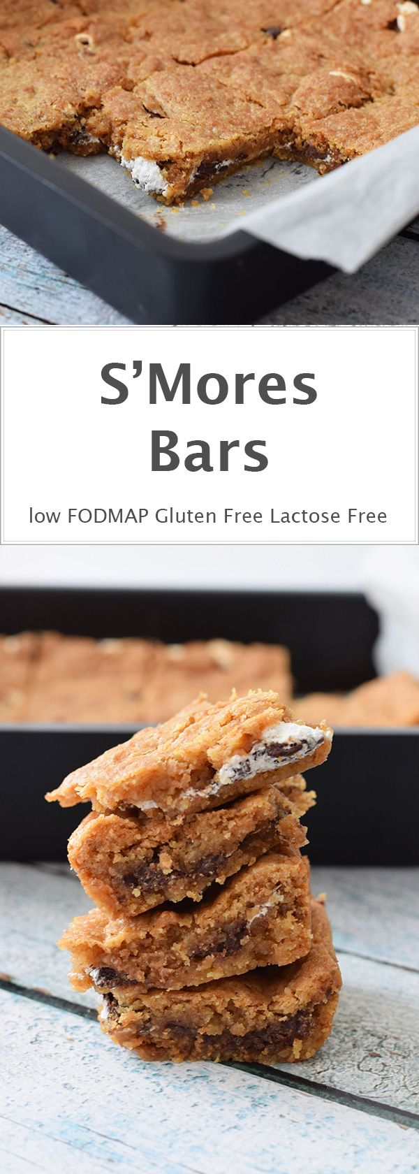 A perfect summer dessert to have with a scoop of ice cream on top. Low FODMAP, gluten-free and lactose-free.