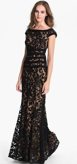 Gorgeous lace jaglady
