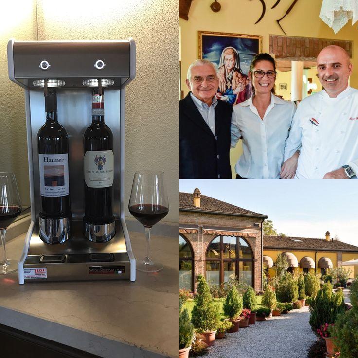 Il nuovo modello di casa #Wineemotion. Scoprilo qui: http://idssermide.com/dispenser-per-vino/ #dispenservino #dispenser dispenservinowineemotion