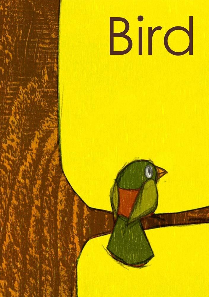 bird: Random Stuff