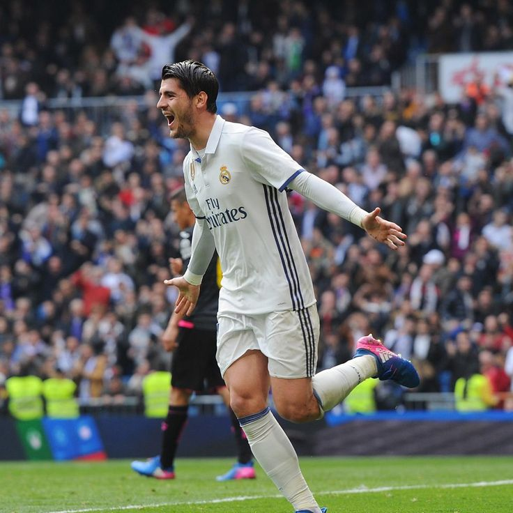 Alvaro Morata 'Really Happy' to Join Chelsea, Comments on Antonio Conte, More