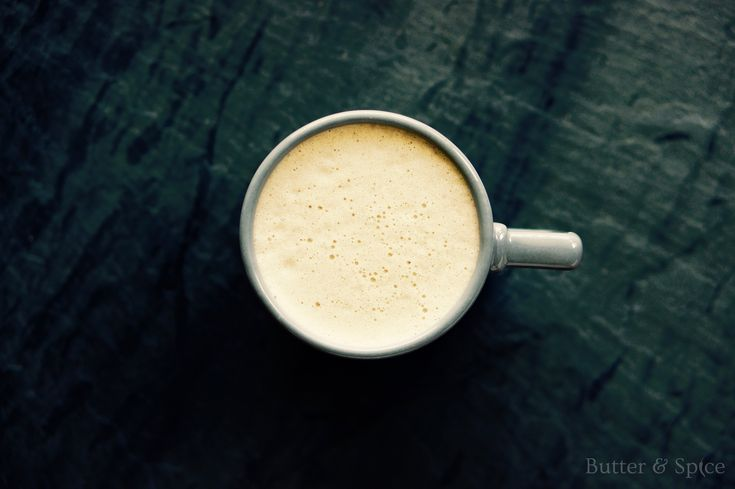 High energy Bullet Proof Coffee with a Mocha twist.