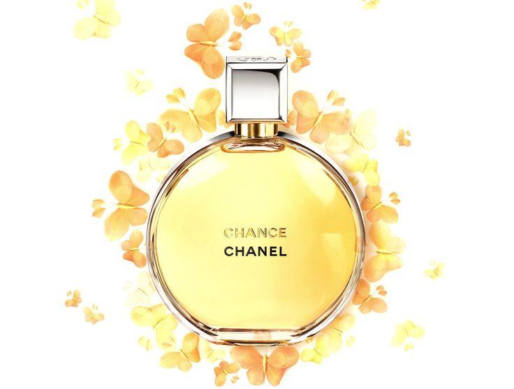 Nước hoa nữ Chance Chanel 3.4 Oz EDP Spray  Giá mới:   VND 3,099,940      http://www.9am.vn/nc-hoa-n-chance-chanel-3.4-oz-edp-spray.html