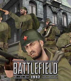 EA is giving away Battlefield 1942 on Origin for free