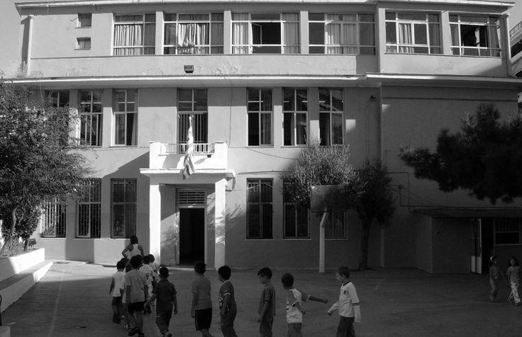 """""""Χαραλαμπόπουλου"""" 13.9.2006 photo: George Tzaninis"""
