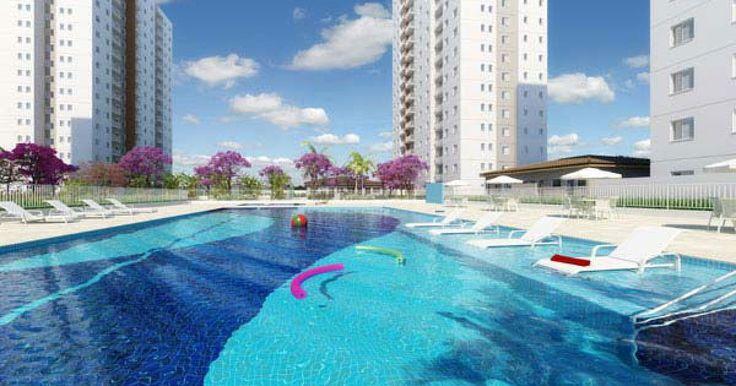 Tecnisa - Apartamento para Venda em Mogi das Cruzes