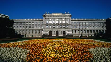 Zagreb: Croatia's booming capital