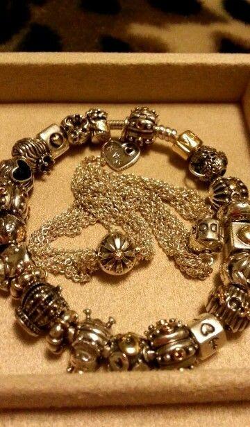 how to open pandora strand bracelet
