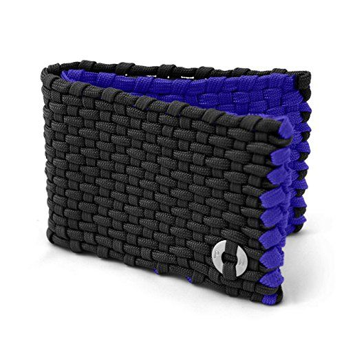 how to make a paracord wallet be cool survival and