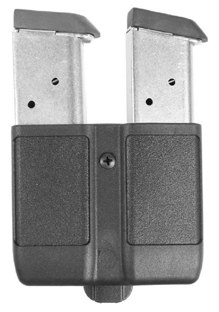Doppel - Pistolenmagazintasche BLACKHAWK Einreihig
