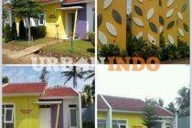 Kpr rumah subsidi angsuran flat di cileungsi http://www.urbanindo.com/