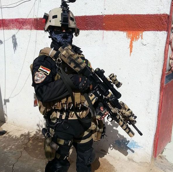 Iraqi Special Operations Forces (ISOF) operator. (592x590)