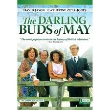 Darling Buds of May. This wonderful series set in rural England, stars David Jason & Pam Ferris - and made newcomer Catherine Zeta Jones a household name.