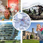 Samenvatting: HMTG: De ideale plaats voor innovatie, wetenschap, zaken, banen en de balans met vrije tijd – Regio Hannover 2017