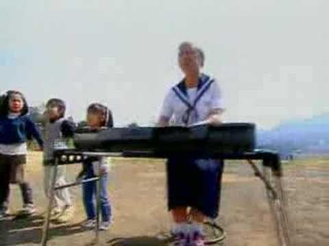 NICE PEACE 安穂野香 - YouTube